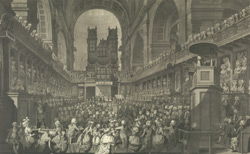 The Court of Aldermen and Common Council of the City of London